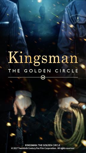 Kingsman The Golden Circle Game