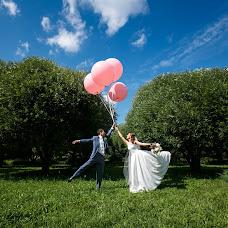 Wedding photographer Aleksandr Bobkov (bobkov). Photo of 12.02.2017