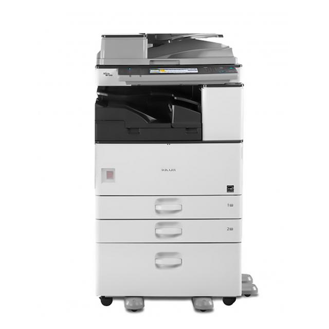 Công ty Linh Dương có 12 năm kinh nghiệm trong lĩnh vực kinh doanh máy photocopy