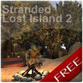 Stranded : Lost Island 2