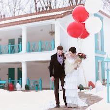 Wedding photographer Olga Veligora (OVeligora1111). Photo of 20.03.2015