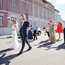 Wedding photographer Yuliya Mladenceva (south69). Photo of 28.01.2016