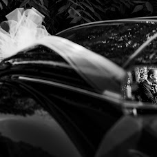 Wedding photographer Paolo Barge (paolobarge). Photo of 28.08.2018