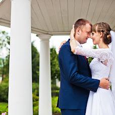Wedding photographer Aleksandr Efimov (AlexEfimov). Photo of 04.11.2016