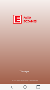 Fatih Eczanesi (SE4)- screenshot thumbnail