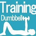 Dumbbells Training icon