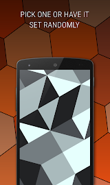 Tapet™ - Infinite Wallpapers Screenshot 7