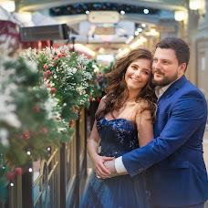 Wedding photographer Nastya Miroslavskaya (Miroslavskaya). Photo of 26.12.2016