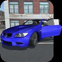 Car Parking Valet icon