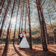 Wedding photographer Sergey Bulatov (ArtFoto777). Photo of 05.04.2016