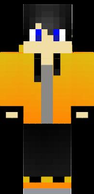 skin di GABRYGAMER9