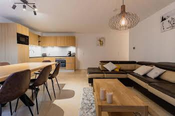 Appartement 3 pièces 79,03 m2