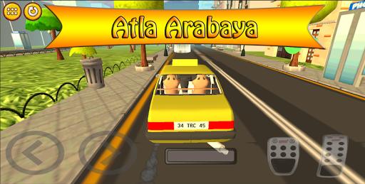 Sahin Taksi 3D 2016