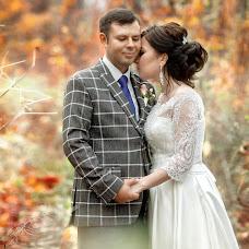 Wedding photographer Aleksey Galushkin (photoucher). Photo of 23.10.2018