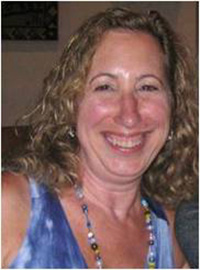 Sharon Berlan
