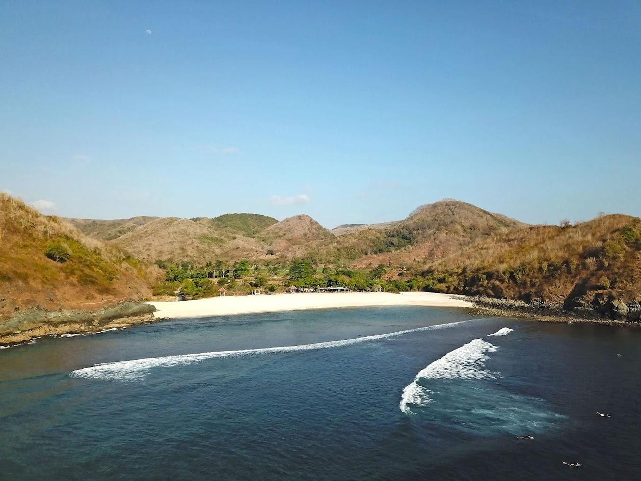 DIA 62 - À procura da MELHOR PRAIA DE KUTA Lombok e seus encantos