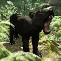 Wild Panther Simulator – Animal Family Life Game icon