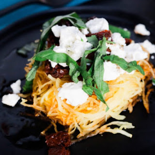 Spaghetti Squash Salad Recipes
