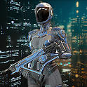 CyberSoul - Evil rise : Zombie Resident 2 icon