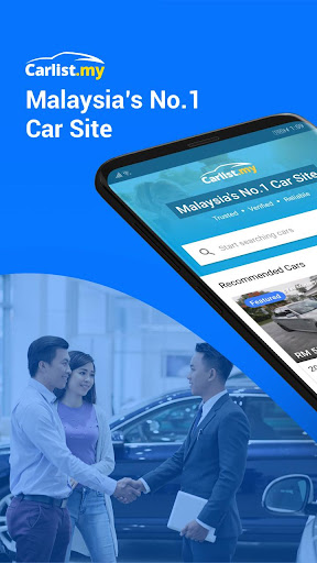Carlist.my - New and Used Cars 5.6.3 screenshots 1