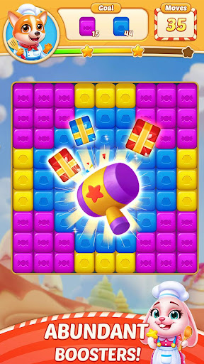 Judy Blast - Candy Pop Games 1.30.5003 screenshots 1