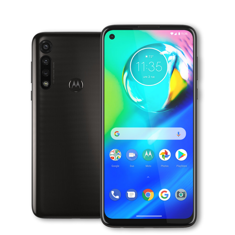 Image of Moto G Power (2020)