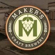 Logo of Maker's Belgian Witbier