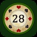 28 Card Game (Twenty Eight) icon