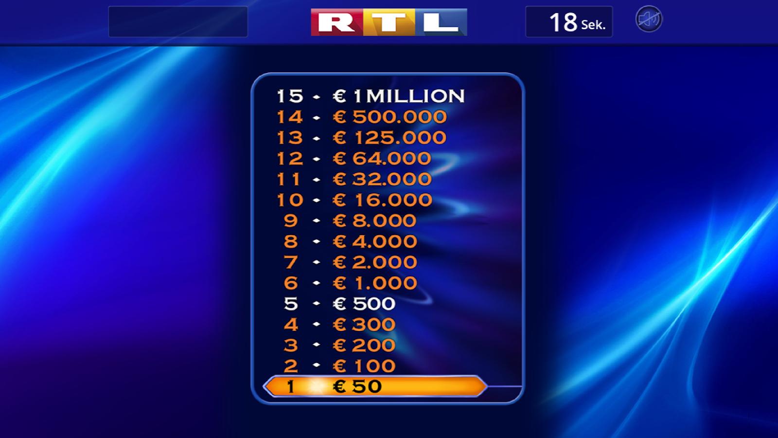 Rtl Trainingslager Wer Wird Millionär