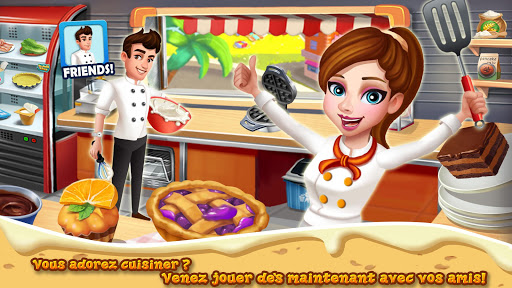 Rising Super Chef 2 : Cooking Game  captures d'écran 5