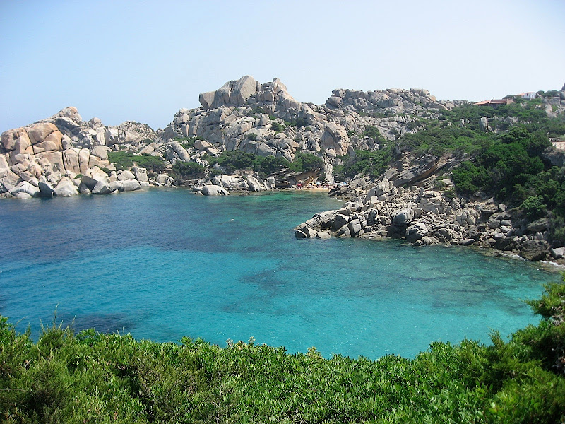 В объятья лета на авто. Корсика/Сардиния 2016 и много красоты по пути.