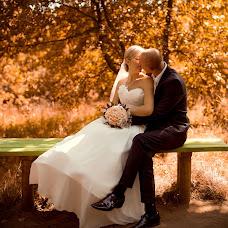 Wedding photographer Aleksey Uvarov (AlekseyUvarov). Photo of 26.08.2013