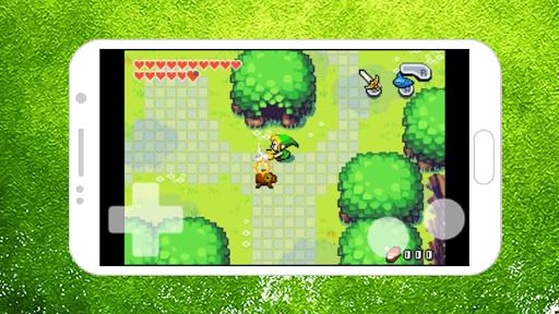 PokeGBA - GBA Emulator for Poke Games Screenshots 4