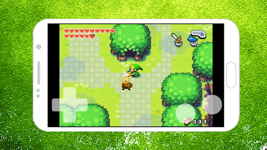 PokeGBA – GBA Emulator for Poke Games Apk Download For Android 4