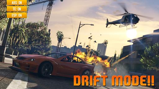 Extreme Car Driving Simulator 2020: The cars game 0.0.6 screenshots 7