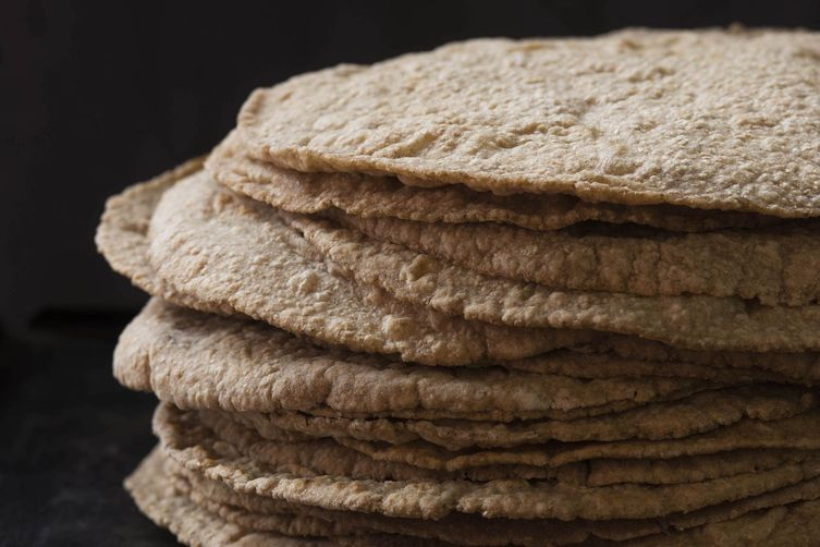 Finding a home in the bakery (and chapatis)