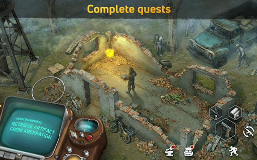 Dawn of Zombies: Survival after the Last War 2.63 Screenshots 20