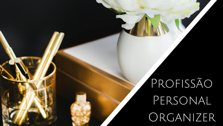 Curso Online Personal Organizer