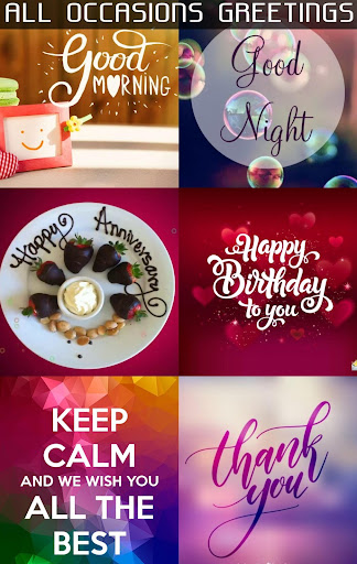 Greeting Cards All Occasions ss3