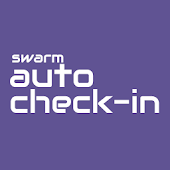 Swarm Auto Check-in - Trial