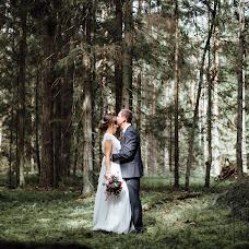 Wedding photographer Sergiej Krawczenko (skphotopl). Photo of 10.03.2017