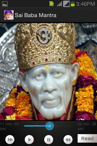 Sai Baba Mantra - HD