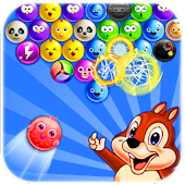 Bubble Shooter Birds Rescue Android APK Download Free By Creative Mob - Play Games