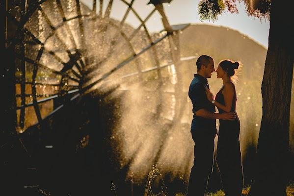 Fotógrafo de bodas Ricardo Galaz (galaz). Foto del 03.03.2017