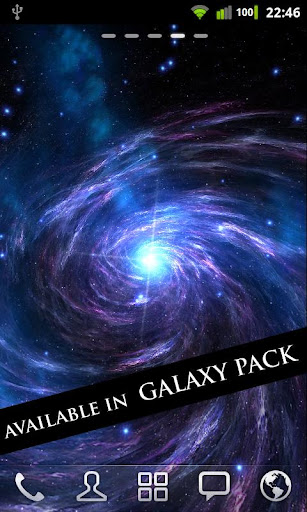 Inferno Galaxy screenshot 6