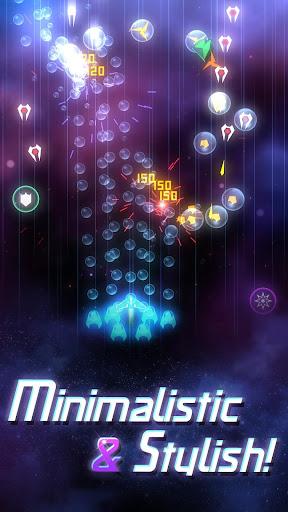 Cheat Space Wingmen : Stylish Arcade Shooting Mod Apk, Download Space Wingmen : Stylish Arcade Shooting Apk Mod 2