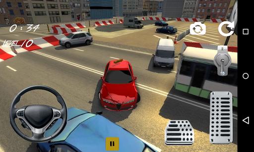 3D停車場 免費版