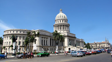 Photo: Havana - Capitolio