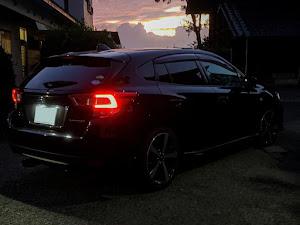 インプレッサ スポーツ GT3 A型のカスタム事例画像 syunさんの2019年09月10日23:20の投稿