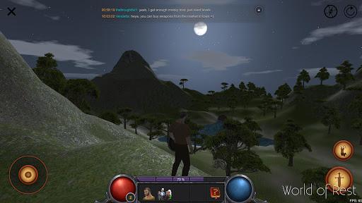 World Of Rest: Online RPG 1.31.3 androidappsheaven.com 6